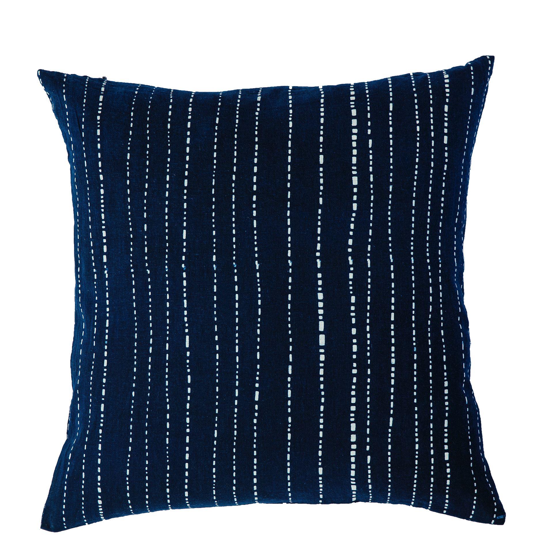 Picture of Pindler Shibori Cushion